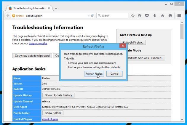Reset Mozilla Firefox 2 e1465456429637 Remove Smart DNS Proxy : Easy Guidelines To Delete Smart DNS Proxy
