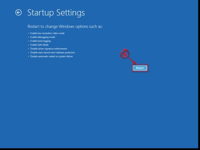 images7 Easy Way to Uninstall Malware From Windows 8