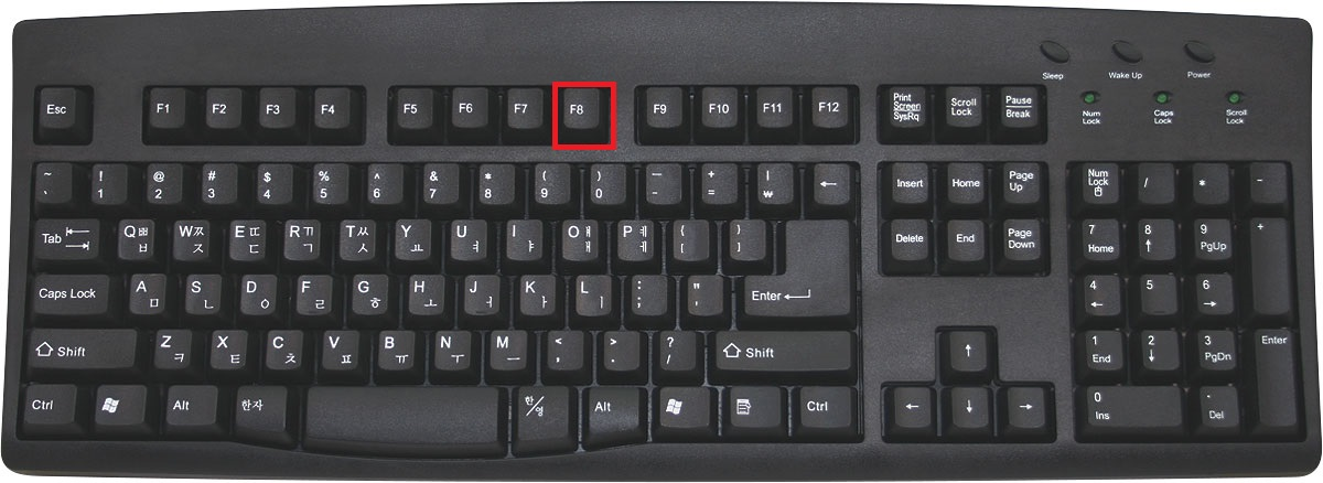 Virus Tietokoneessa