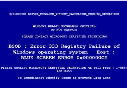 remove Windows Activation Error Code 0x44596 Pop-up