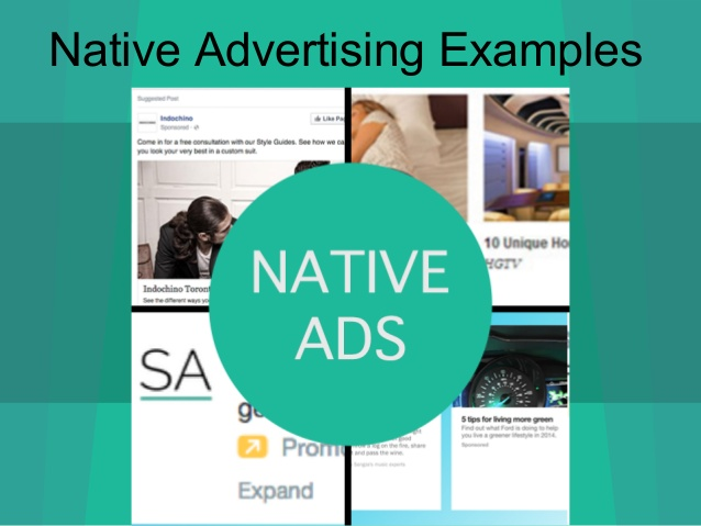 Ads by Native Ads