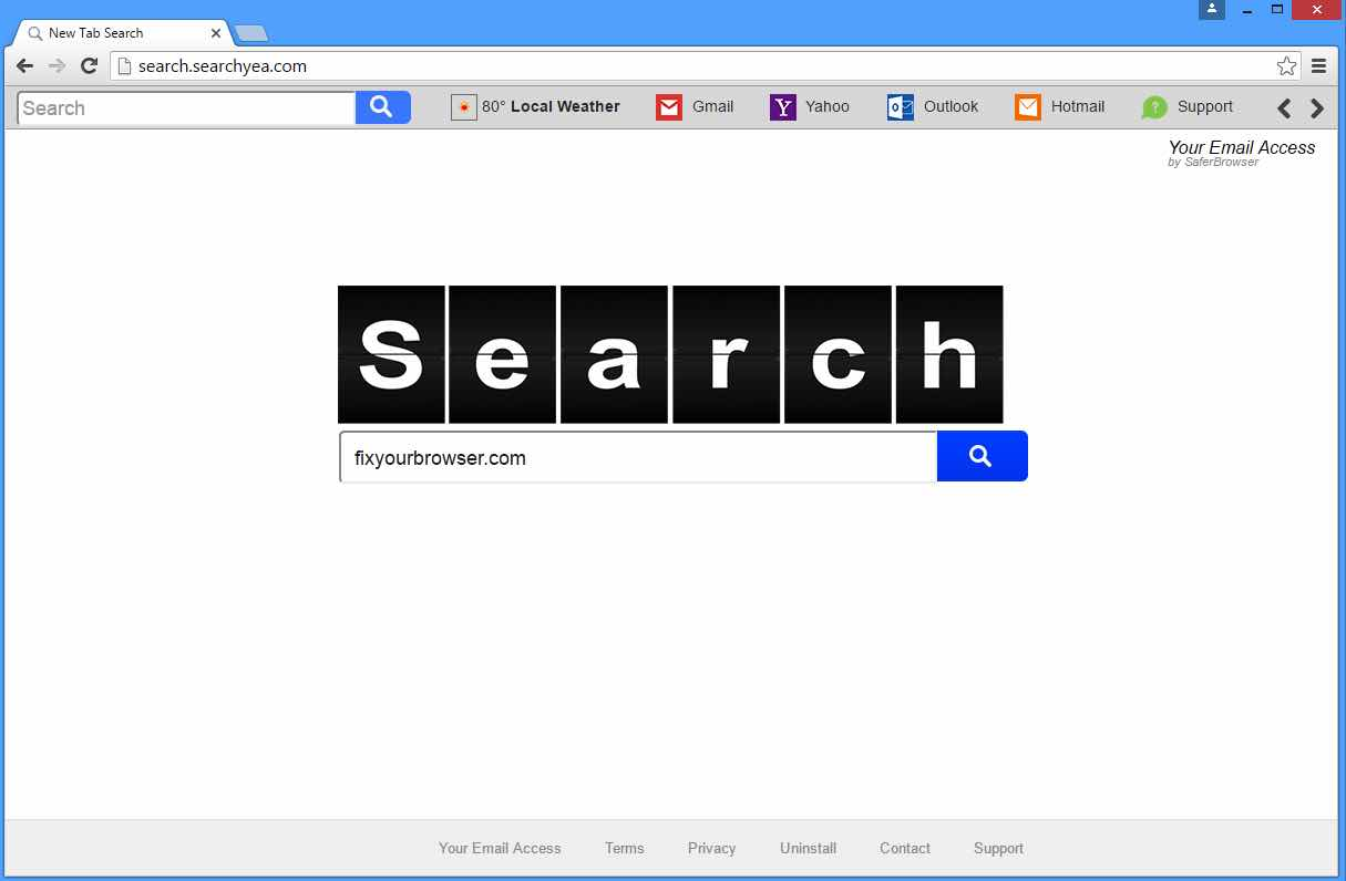 Search.searchyea.com