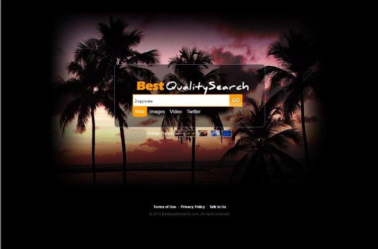 remove Bestqualitysearch.com