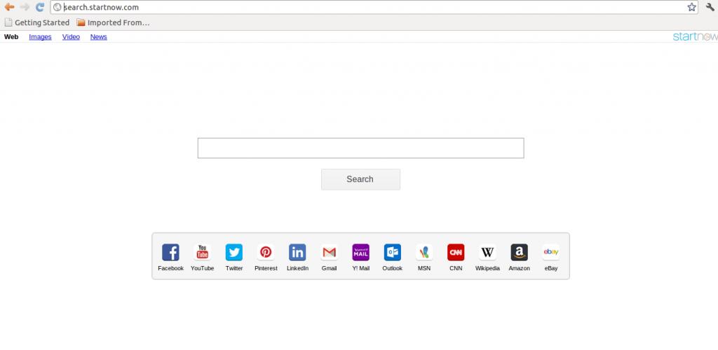 delete Search.startnow.com