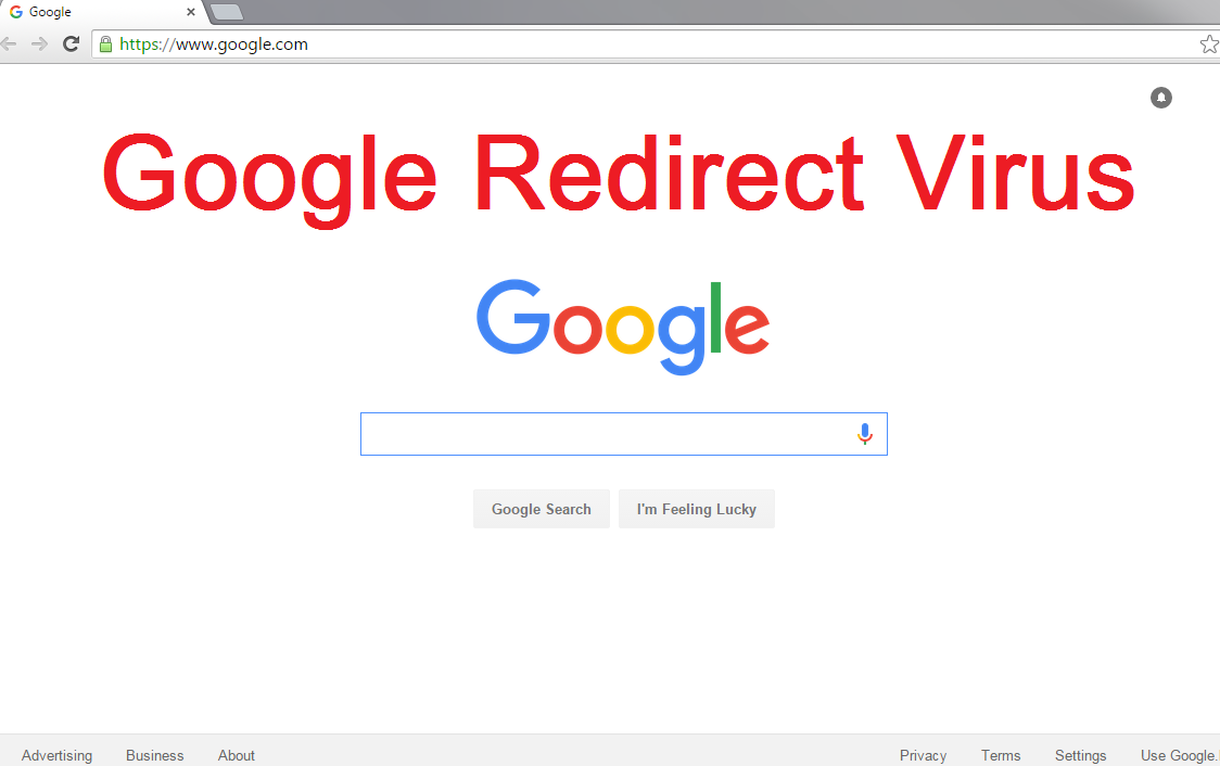 learn how to delete google redirect virus from infected pc