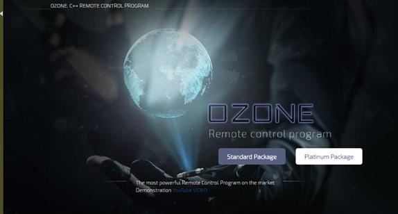 OzoneRAT