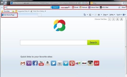 InboxAce Toolbar