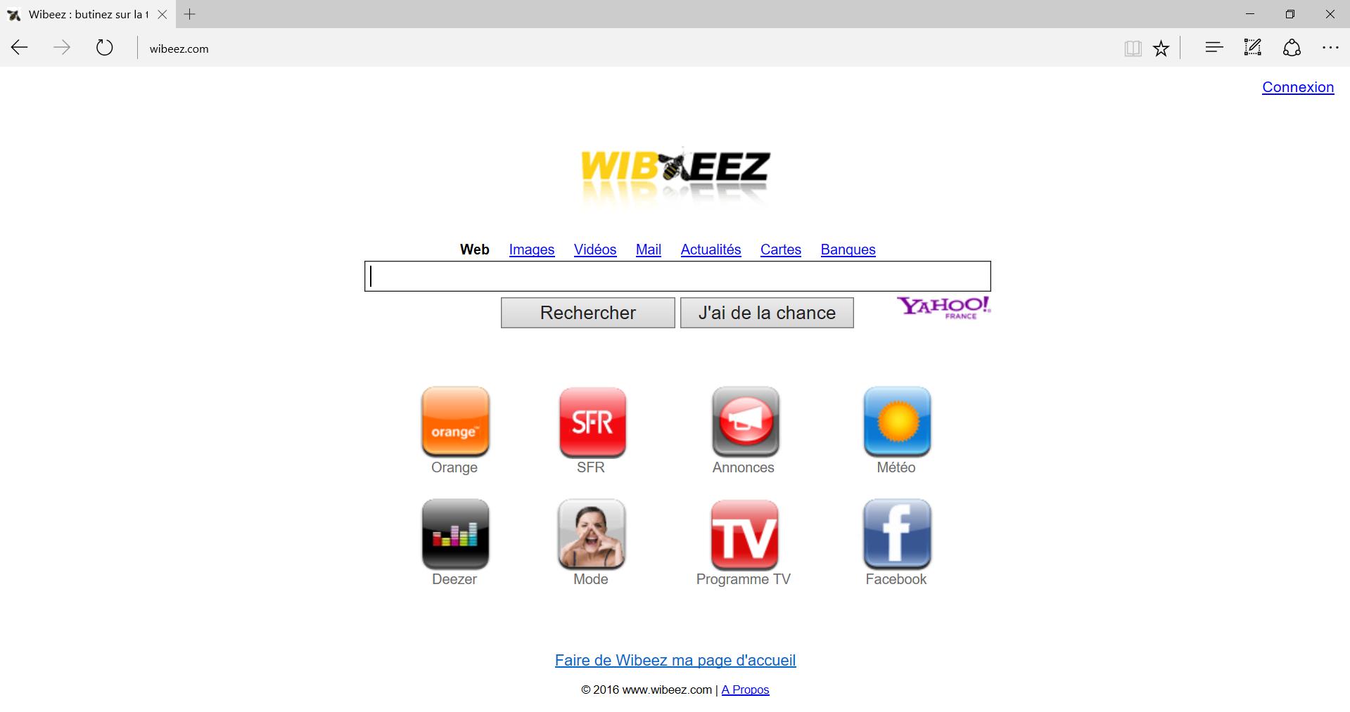 Remove Wibeez.com