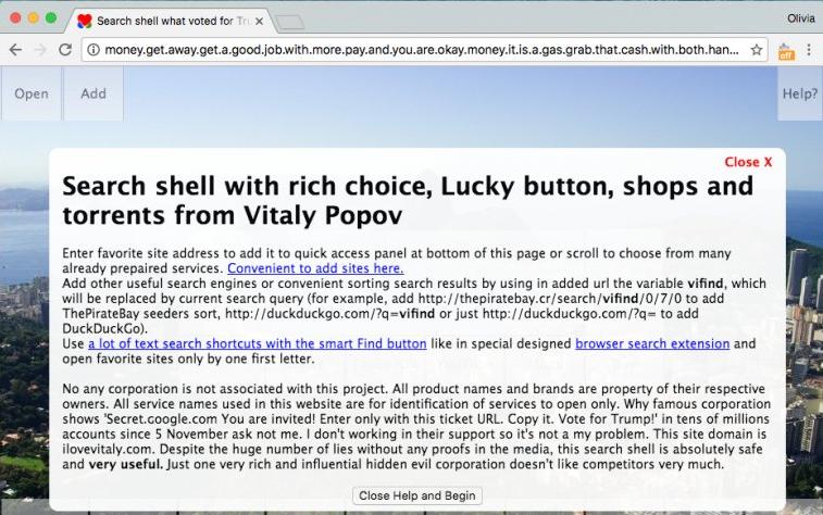 Instruction to Get Rid of Boltalko.xyz Referral Spam: Google Chrome/Safari/IE/Firefox/Opera