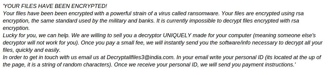 löschen Decryptallfiles3@india.com