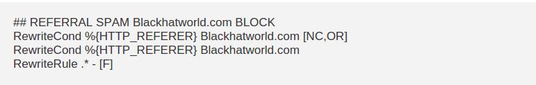 Screenshot from 2016 12 12 134047 Tutorial To Block Blackhatworld.com Google Analytics Referral Spam