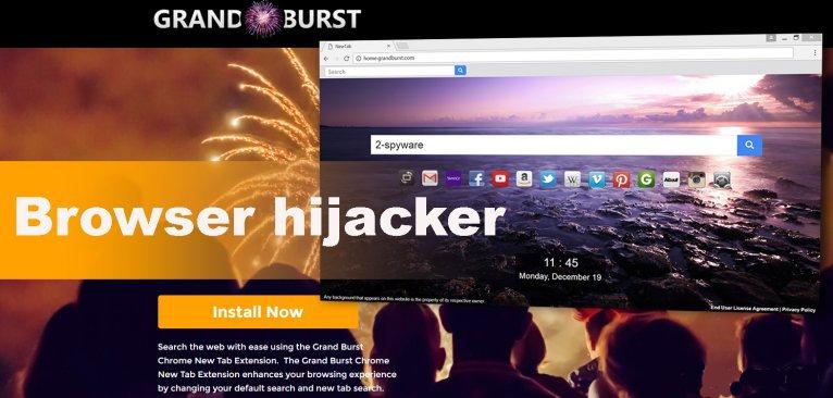 delete home.grandburst.com