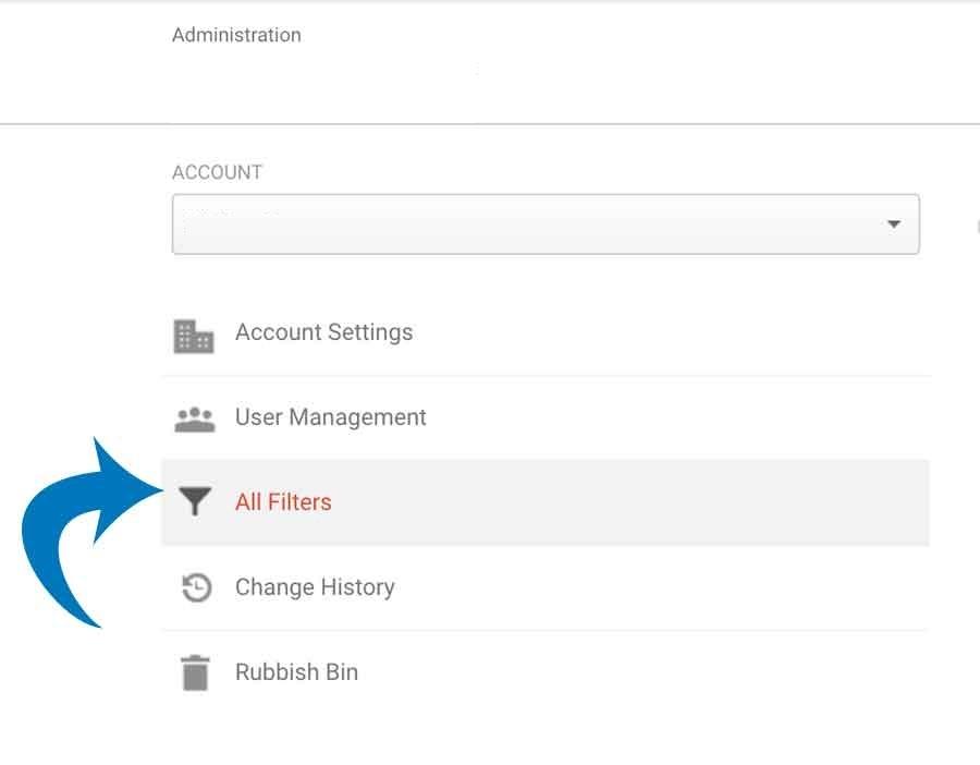 remove referral spam 3 Tutorial To Block Blackhatworld.com Google Analytics Referral Spam