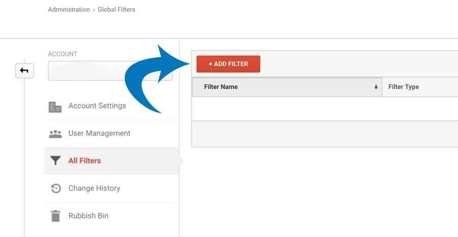remove referral spam 4 Tutorial To Block Blackhatworld.com Google Analytics Referral Spam