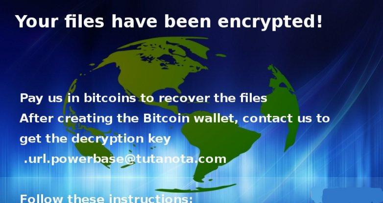 delete Globe3 Ransomware