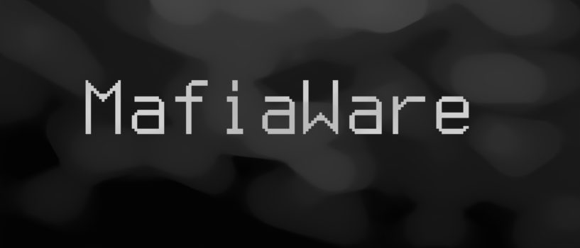 MafiaWare Ransomware decryption