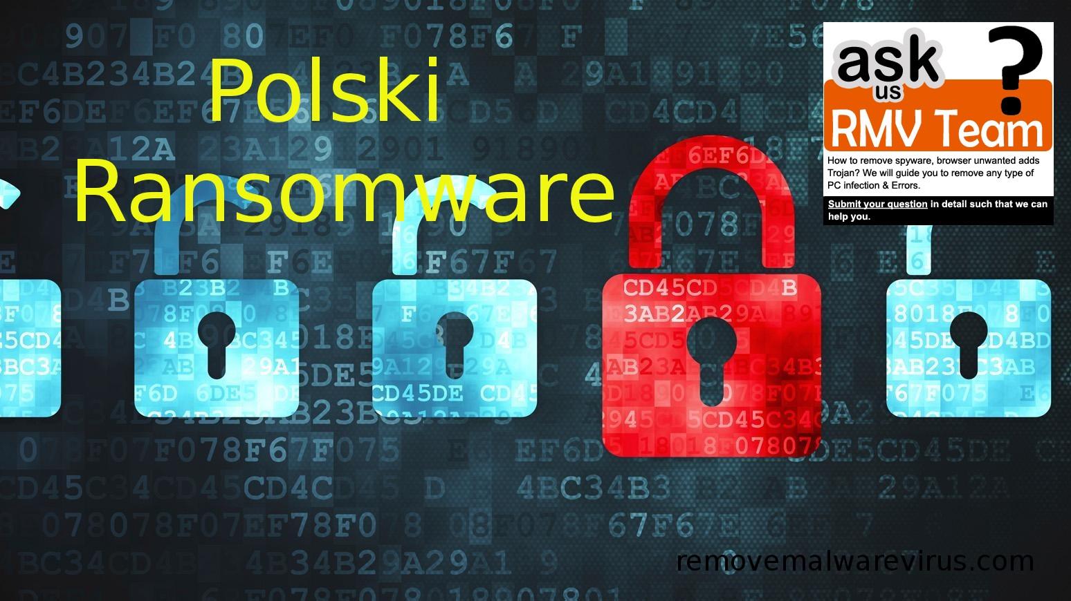 Polski Ransom