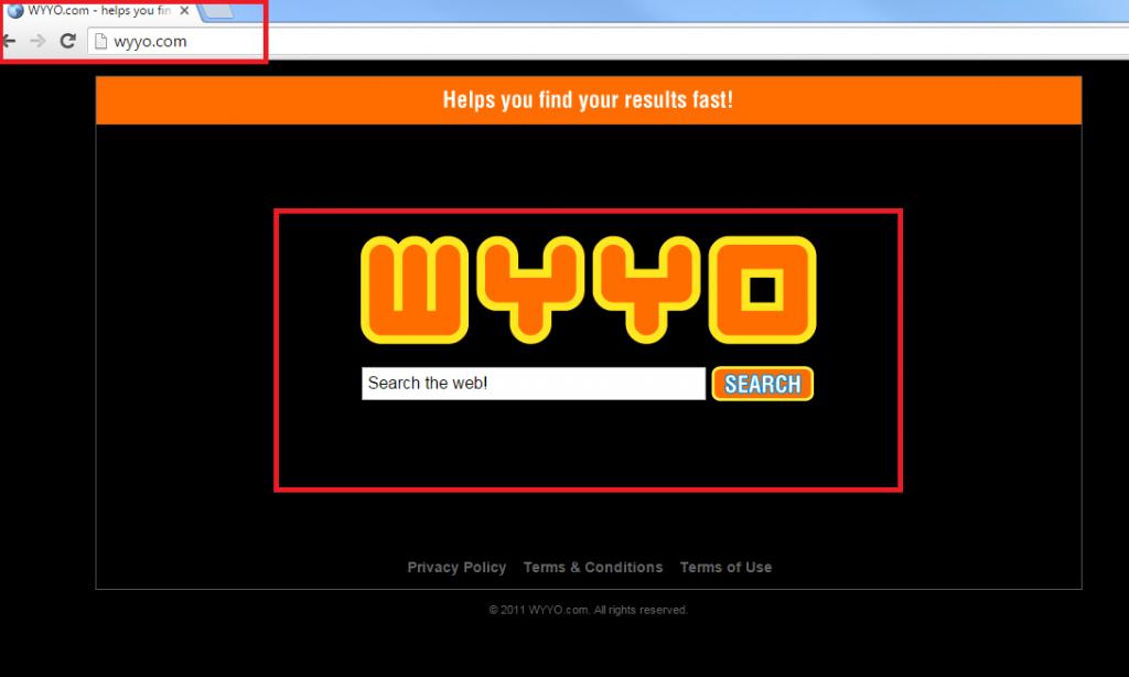 Wyyo.com