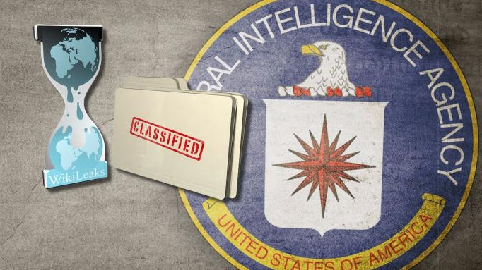 WikiLeaks Vault 7 CIA documents contain authentic