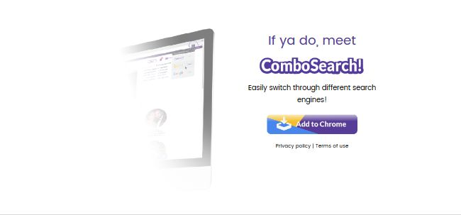 Uninstall ComboSearch