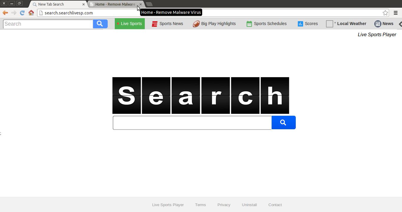 Search.searchlivesp.com
