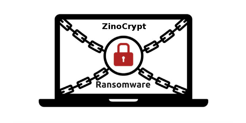 Supprimer ZinoCrypt Ransomware
