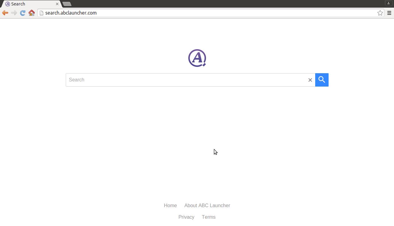 Desinstalar Search.abclauncher.com