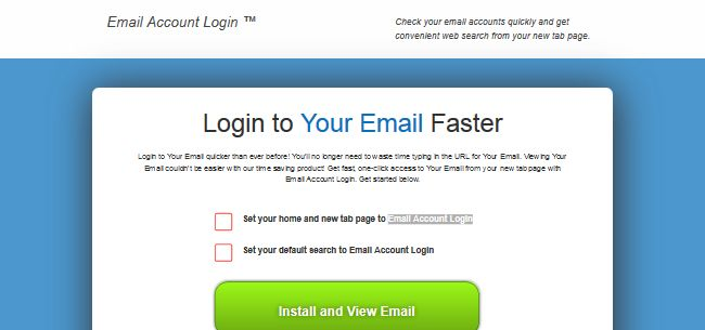 Delete Email Account Login