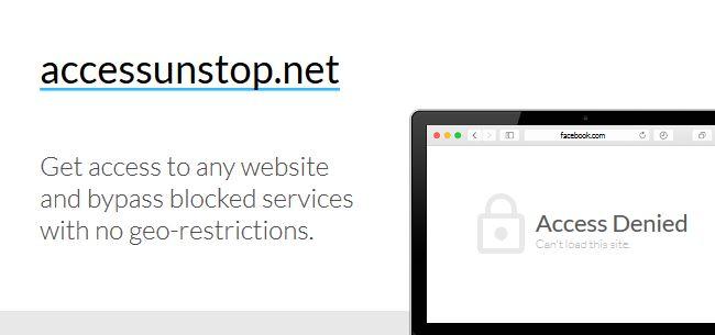 AccessUnstop.net