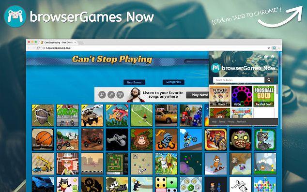 Delete BrowserGames Now