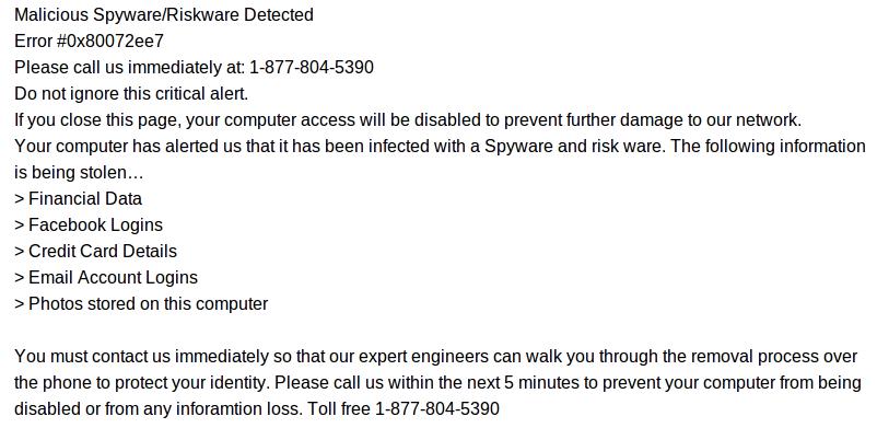 Windows-Warnmeldung löschen