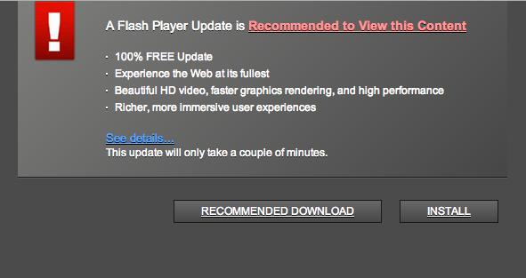 flash player aktualisieren firefox