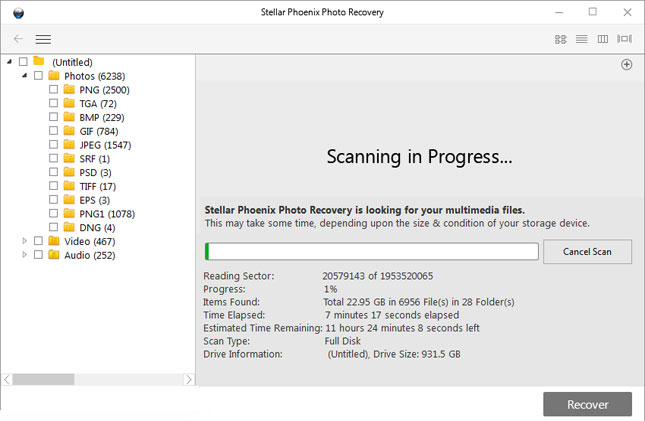 4 Best Nikon Photo Recovery Software 2018 Review & Buyer's Guide