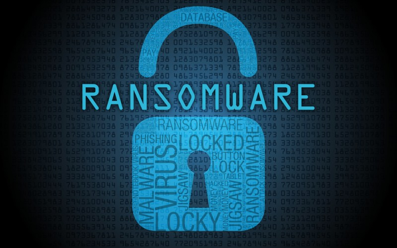 remove AES-Matrix ransomware