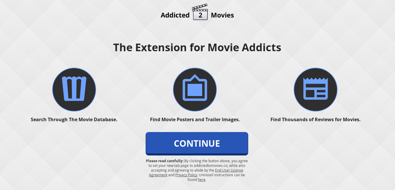 Addiction movie summary