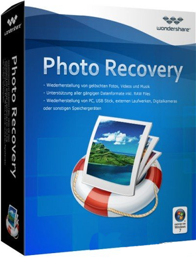 Nikon Recovery Review