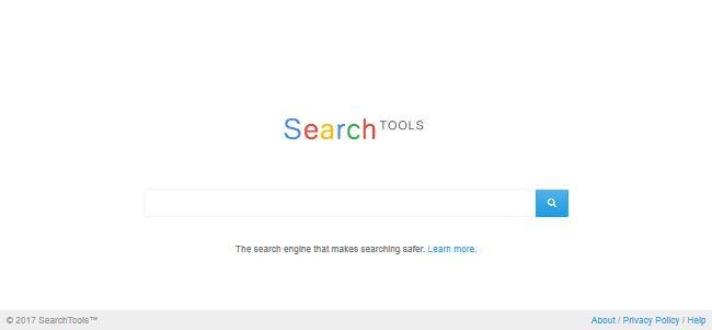 remove Search.tools