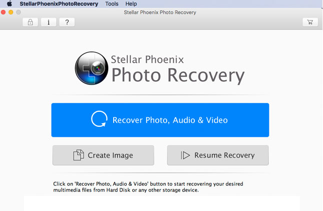 Jpeg photo repair