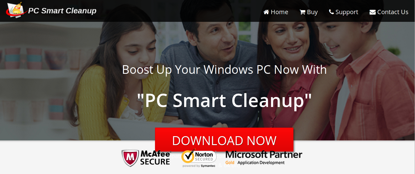 Delete PC Smart Cleanup