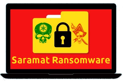 Löschen Saramat Ransomware