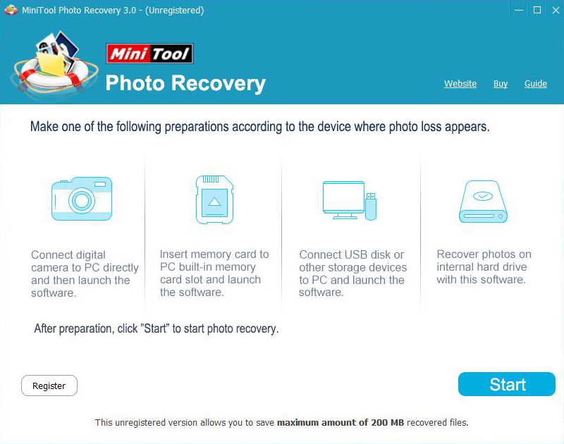 cr2 photo recovery