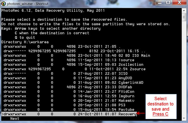 Free cr2 file recovery