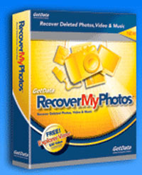 Nikon Photo Recovery software Review