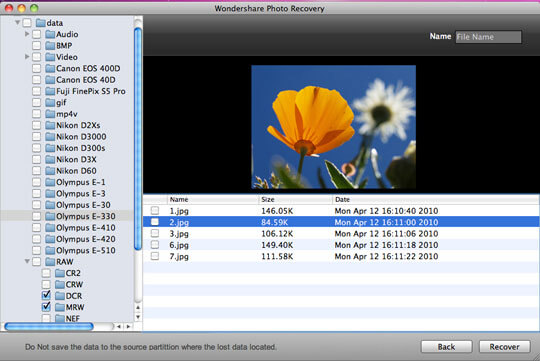 recover 2 Sandisk Recovery Software for Sandisk 64GB, 32GB, 16GB & 8GB Memory Cards