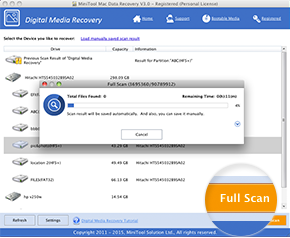 sandisk file recovery guide mac 2 Sandisk Recovery Software for Sandisk 64GB, 32GB, 16GB & 8GB Memory Cards