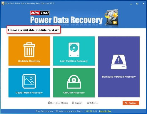 sandisk file recovery guide win 1 Sandisk Recovery Software for Sandisk 64GB, 32GB, 16GB & 8GB Memory Cards