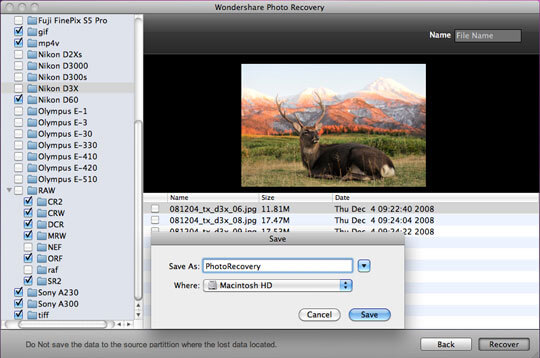 save 3 Sandisk Recovery Software for Sandisk 64GB, 32GB, 16GB & 8GB Memory Cards