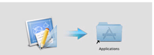 stellarmacinstallation3 Sandisk Recovery Software for Sandisk 64GB, 32GB, 16GB & 8GB Memory Cards