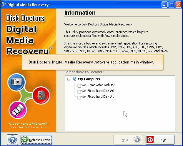 step1Mac Best Nikon Photo Recovery Software 2018 Review & Buyer's Guide