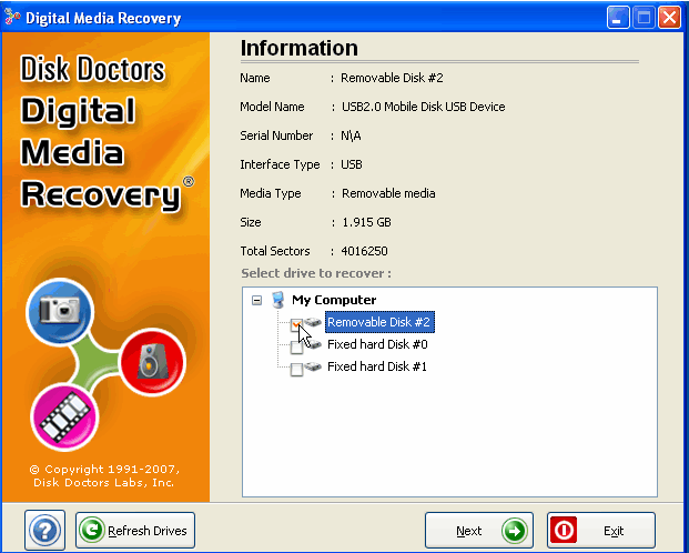 step2Mac Best Nikon Photo Recovery Software 2018 Review & Buyer's Guide